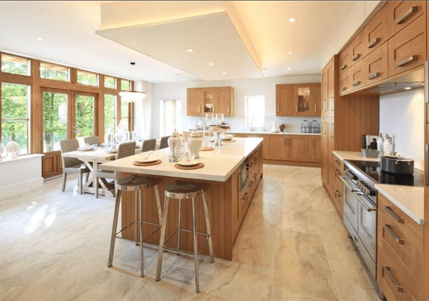 Charles Rennie Mackintosh Kitchen Reviews
