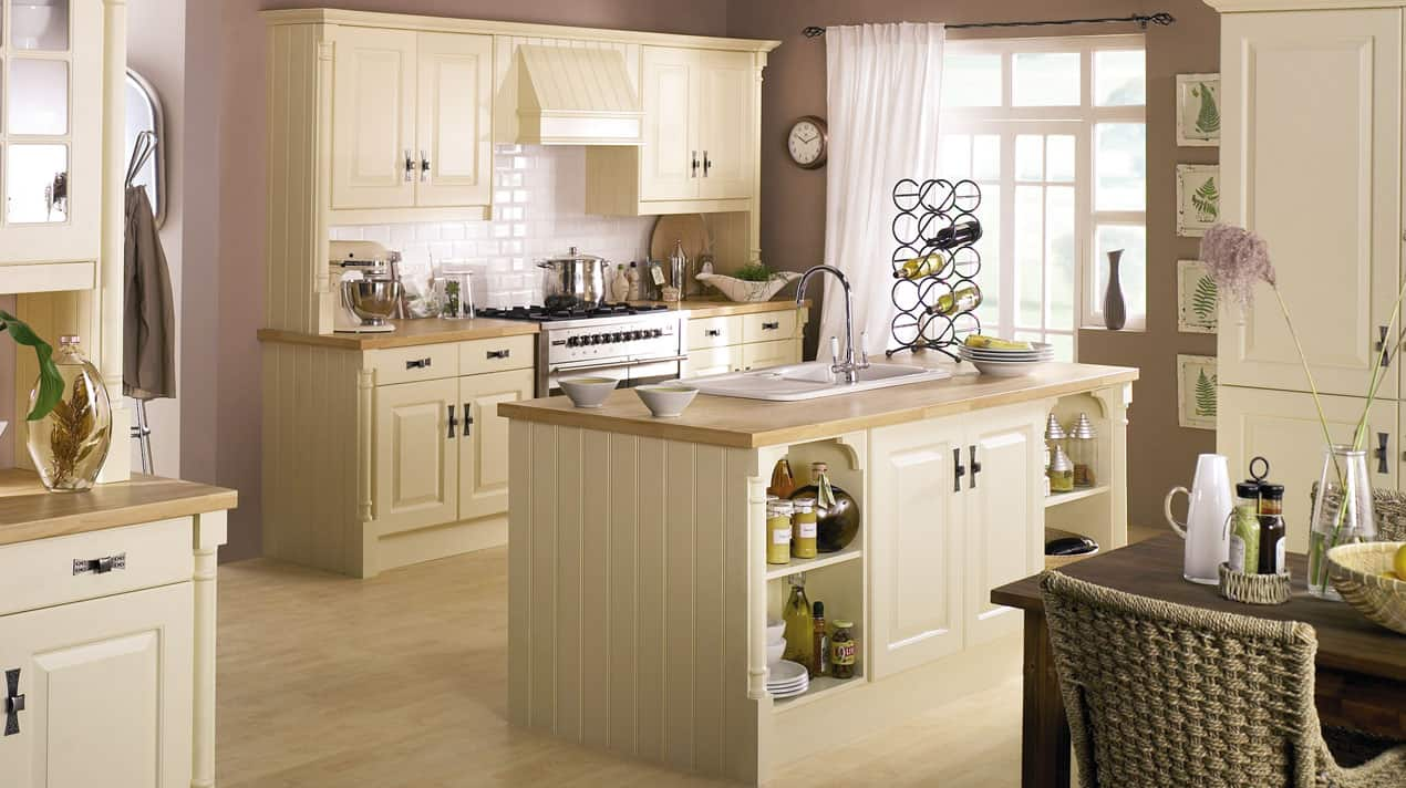 REGENT BUTTERMILK & Regent Buttermilk Kitchens - Chippendale Collection