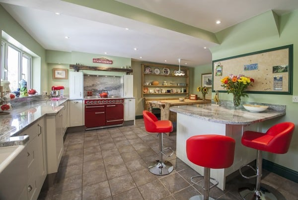 Kitchen Design hampshire