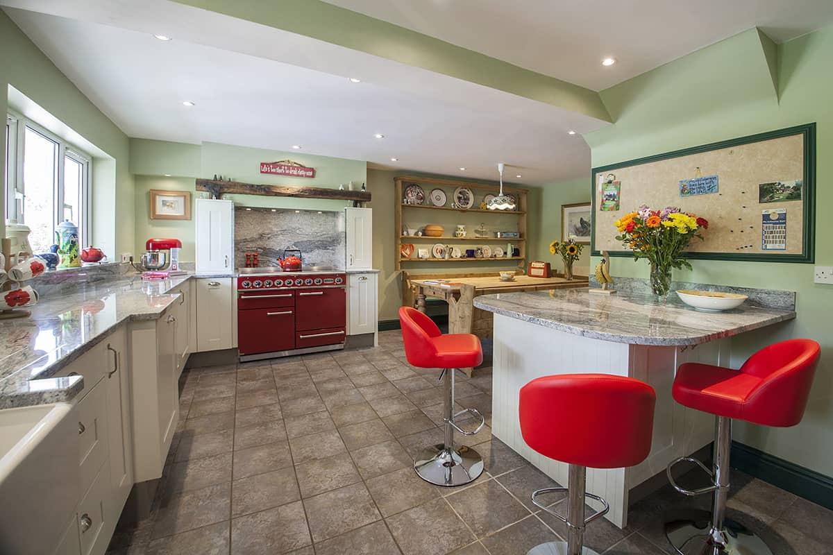 Kitchen Design hampshire