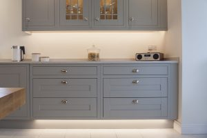painted kitchensPainted Kitchens on trend  View the colour range at Herbert William