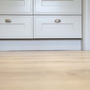 Mackintosh Edwardian Limestone Kitchen Design