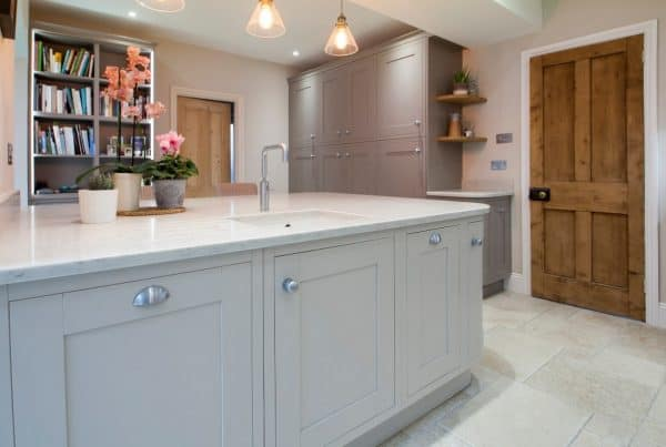 Dream Kitchen design Lymington