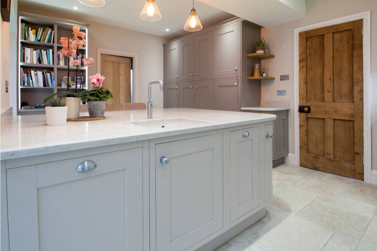 dream kitchen design kitchen lymington kitchen design by herbert william 3468