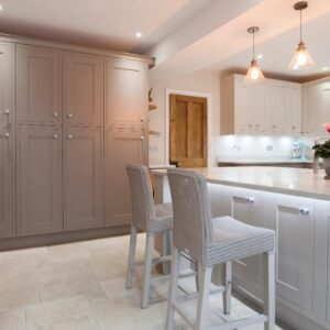 Dream kitchen Lymington