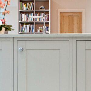Kitchen Design Lymington
