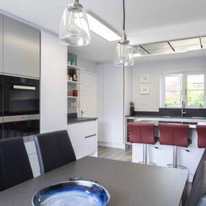 Kitchen Design Chandlers Ford