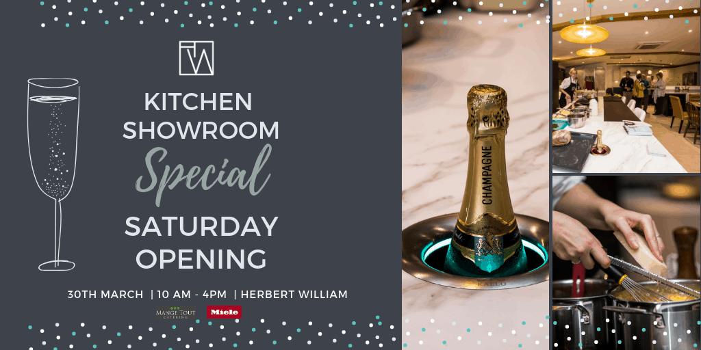 Special Saturday Opening