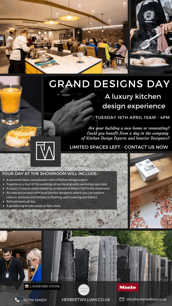Grand designs day event